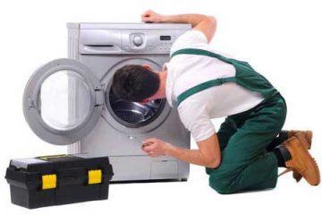 تعمیر ماشین لباسشویی باکنشت در اندیشه