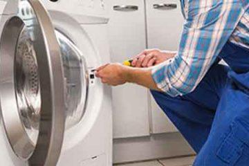 تعمیر ماشین لباسشویی باکنشت در پرند