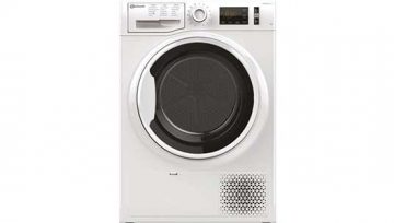 ماشین لباسشویی و خشک کن باکنشت مدل T SENSE M11 8X3WKY EN